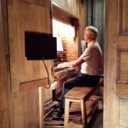 Jan VAN MOL - Concert du 07/07/15