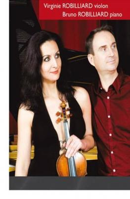 Event concert bruno robilliard piano et virginie robilliard violon 78021 1