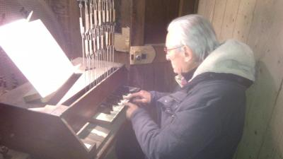 Jb lemoine carillonneur